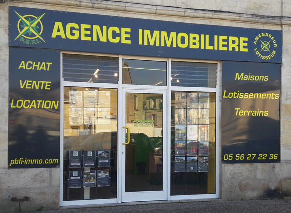 agence immobilière sud gironde