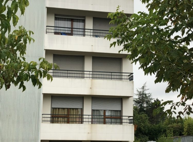 Appartement LANGON CENTRE