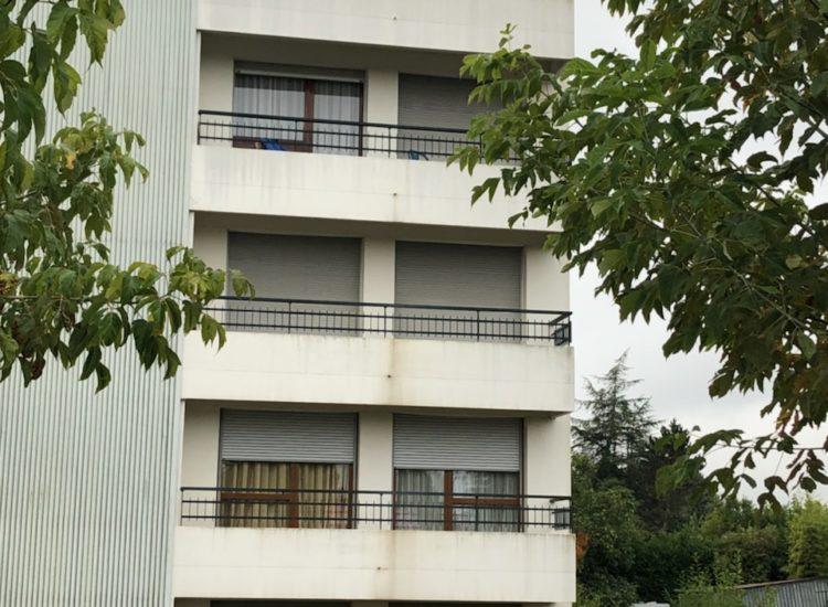 Appartement LANGON CENTRE