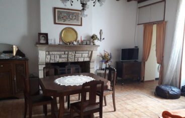 Maison en pierre de 90 m² environ