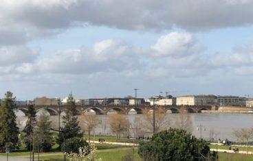 Immeuble en pierre Bordeaux