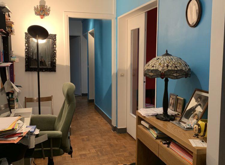 Appartement de 65 m²