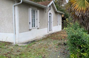 Maison de plain-pied de 90 m²