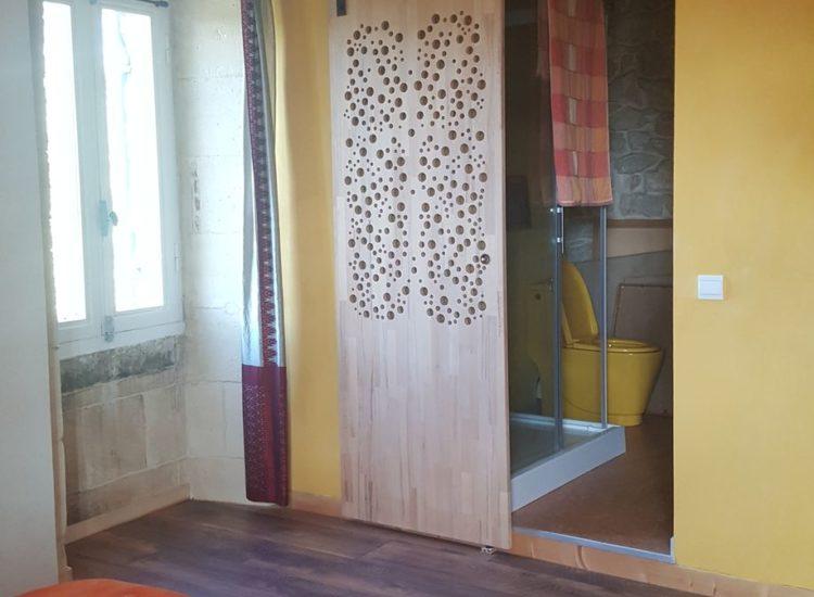 Maison atypique de 119 m²