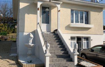 Maison de 85 m²