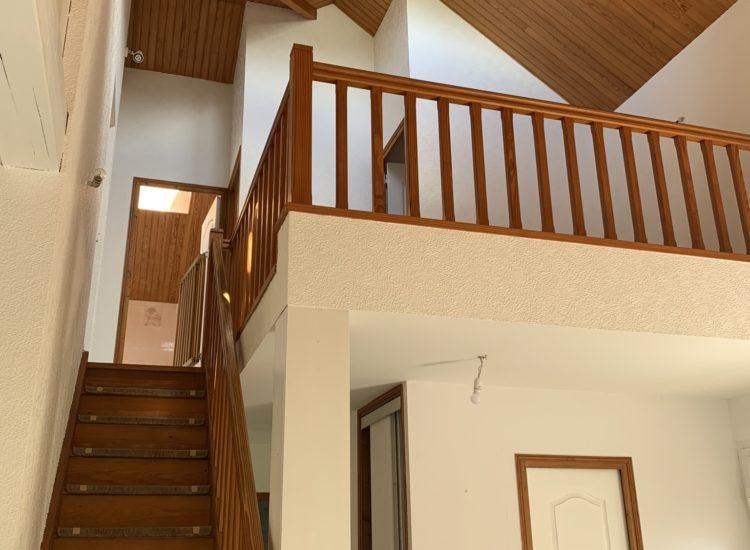 Maison de 120 m²