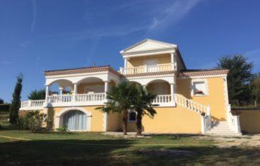 Villa de 182 m²
