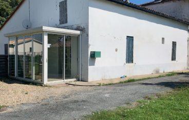 Petite maison de 80 m²