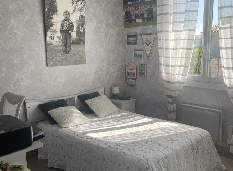 Maison de plain-pied de 110 m²